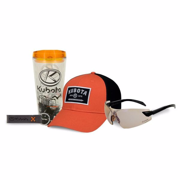 Father's Day Kit Option 3